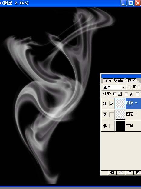 制作逼真动感烟雾的PS<a href=http://www.swiattanca.com/photoshop/lvjing/ target=_blank class=infotextkey>u乐现金网网址教程</a>