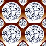 用PS制作金属镶边立体钻石文字效果