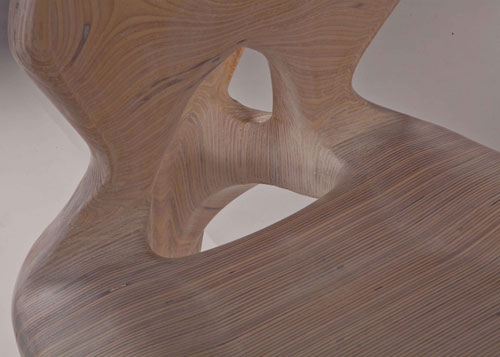 Exocarp Chair
