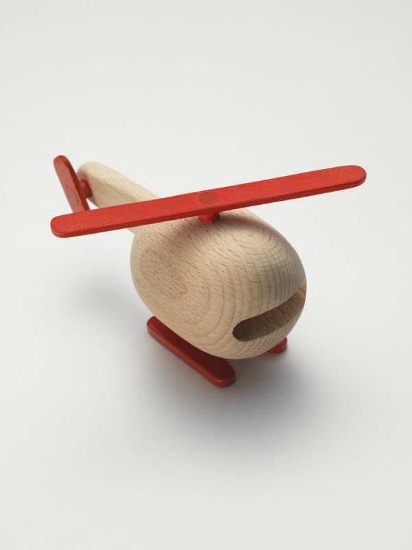 木头小玩具 by Permafrost