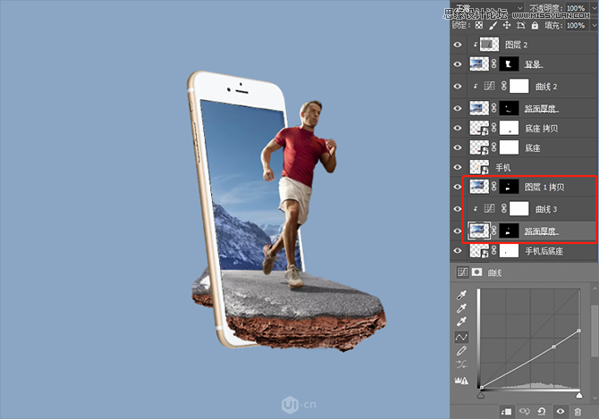 PSu乐现金网注册苹果手机中冲出的跑步运动员图片