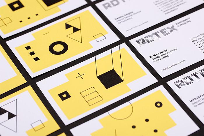70款国外创意帅气的名片设计欣赏,PS教程